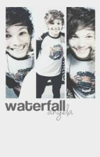 waterfall » louis tomlinson by reliefs