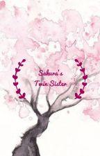 Sakura's Twin Sister by OpalOtakuJewels