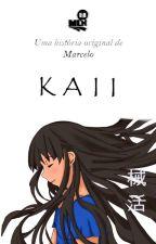 Kaii - Volume 2 by MyLightNovel
