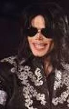This is it! ( a Michael Jackson fan fiction) by BeckyLRose