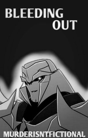 Bleeding Out ⚔ Megatron by DecepticonsWillRule
