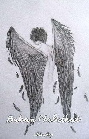 Bukan Malaikat Kura Kura Bukan Kelinci Wattpad