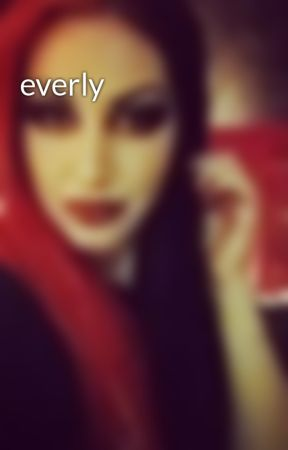 everly by Mari_Motionless
