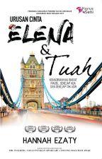 Urusan Cinta Elena & Tuah by karyaseni2u