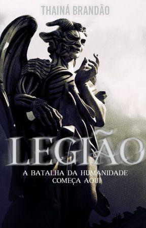 Legião by ramonacasillas