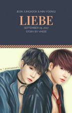 Liebe by _vheee