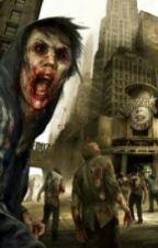 Die Zombies kommen by Schokokeks1