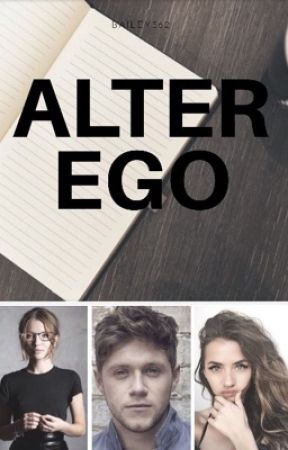 Alter Ego by Bailey362