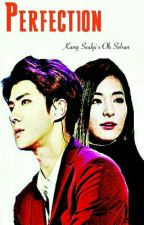 Oneshoot (SEULHUN only) by AiShiddiiqah