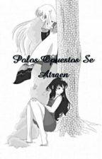Polos Opuestos Se Atraen by chica_otaku-123