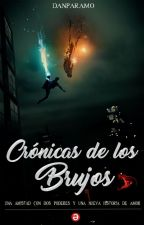 Crónicas de los Brujos 3.5 © by Danparamo
