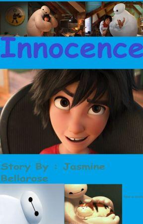 Innocence ∞Hiro Hamada x Reader ∞ by Yolo_Child