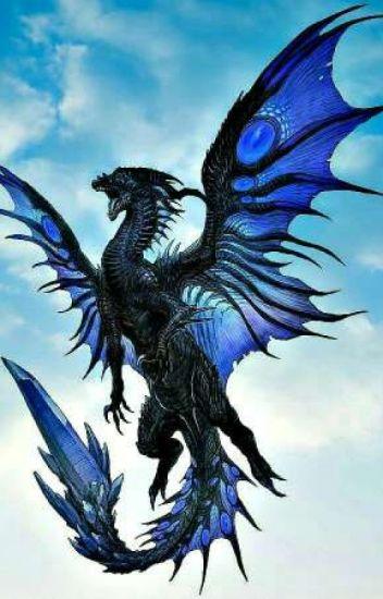 Natural selection a realistic dragon rp utau dbh trash wattpad - Awesome dragon pictures ...