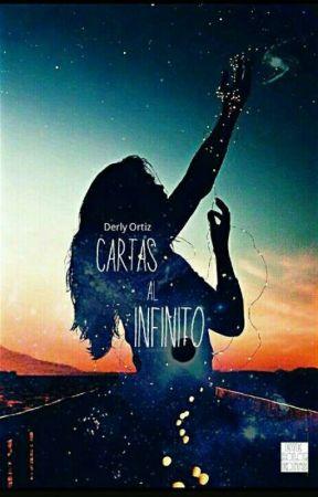 Cartas Al Infinito by Derlyrtiz