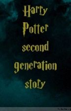 Harry potter second generation story by Nicoletta-21