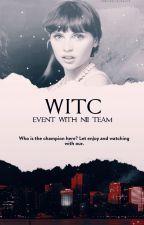 [EVENT] WITC [Tạm Hoãn Dài] by NII_Team