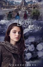 Lost in space ≫ Marvel  by quakholland