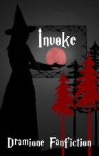 Invoke ✦ Dramione Short Story by Witches-Britches
