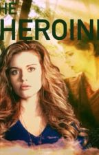 The Heroine (Sequel to the Enemy) by laraerenler