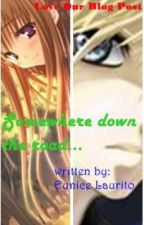 Somewhere down the road by Eunice by LoveOurBlogPost