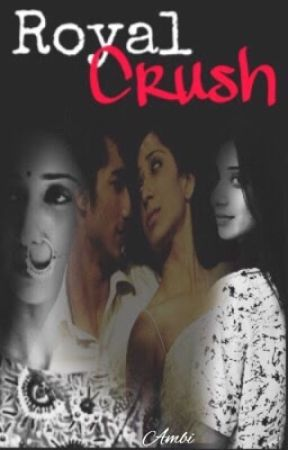 SwaRon ff - Royal Crush by __FrozenFlame__
