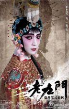 Princess of China (SeXing/OneShot) by Natibel94