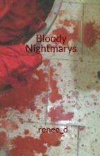Bloody Nightmarys by renee_d