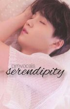 serendipity ↬ jimsu by pjmvocals