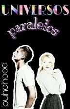 universos paralelos  by buhohood