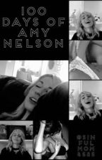 100 Days Of Amy Nelson / Peebles Smut by SinfulMom4585