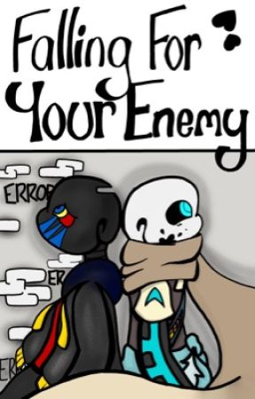Falling For Your Enemy (PaperJam) by bluetechlunatic34