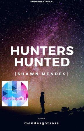 Super Natural: Hunters Hunted   Shawn Mendes by Mendesgotsass