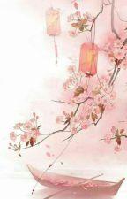 đoản văn Thích Khách Liệt Truyện by thuyoanh2304
