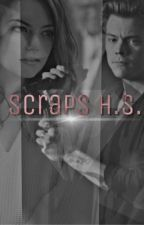 Scraps H.S. by murphythepeach