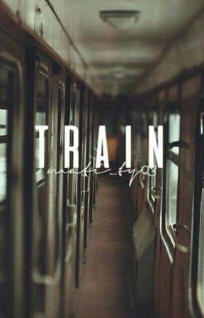 Train by mati_ty03
