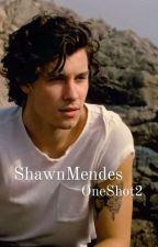 Immagina S.M.《libro 2》 by ShawnBenitoMendes_