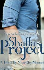 Shaffa's Project by VLeeRhysMancini