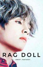 Rag Doll  by sweet_fantasy_