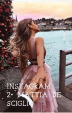 Instagram 2• Mattia De Sciglio by TeresaNdiayee