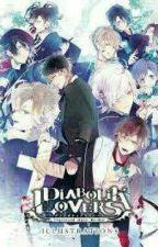 Diabolik Lovers:Mãi mãi yêu em by KhaLaNa1234Aoko