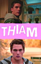 Thiam - A Quest for Hope by thefallingsunset