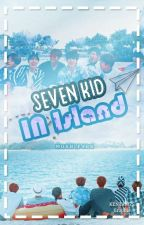 Seven Kids In Island  [ B T S ]  by sugawink