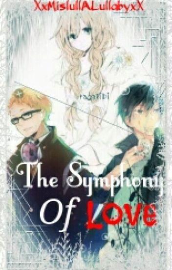 The Symphony Of Love||•||Haikyuu Fanfic