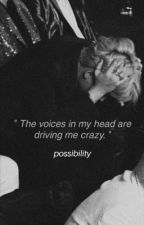 Possibility | PJM by littleheartpapersoul