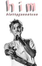 Him. // Martinus Gunnarsen by blurrygunnarsen