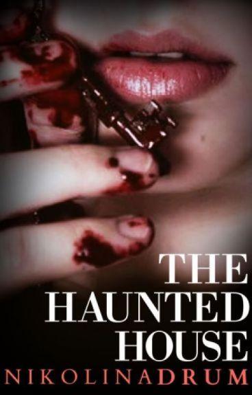 The Haunted House |h.s. AU| [SLOVAK TRANSLATION]  ✔