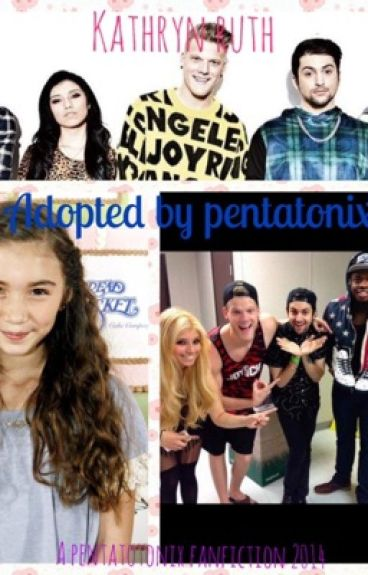 Adopted By Pentatonix