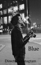 Blue H.S by Directioner-stagram