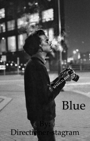 Blue H.S by Directioner-stagram