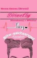 Direct.ly  by Aw-Sakitsangad